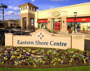Eastern Shore Centre - Spanish Fort Alabama