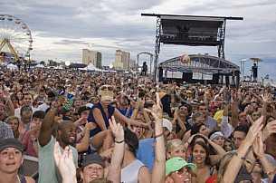 Hangout Music Festival Gulf Shores