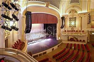 Saenger Theatre - Mobile, Alabama