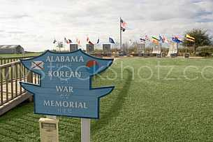 USS Alabama Memorial Park