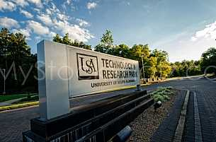 USA Technology & Research Park