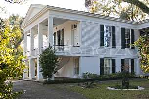 Historic Oakleigh Mansion - Mobile, AL