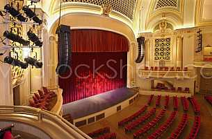 The NEW Saenger Theatre