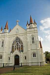St. Joseph Chapel - Spring Hill College - Mobile, AL