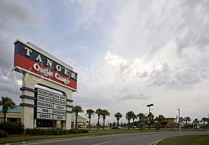 Outlet stores in Foley Alabama