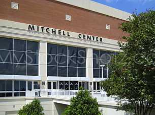 The Mitchell Center at USA