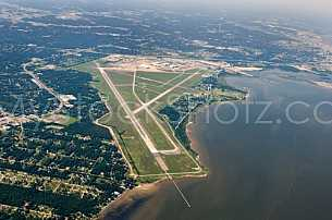 Brookley Airport Mobile Alabama