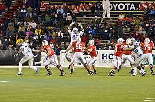 Godaddy.com Bowl 2011