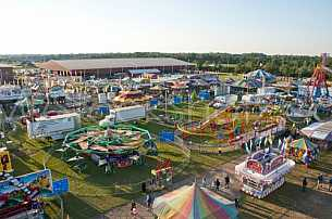Baldwin County Fair