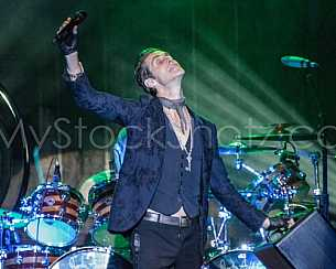 Perry Farrell Jane's Addiction