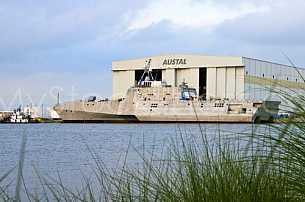 Austal Shipbuilding