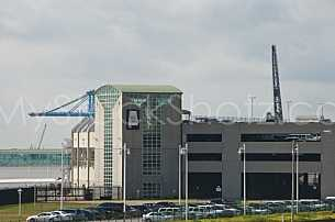 Alabama Cruise Terminal - Mobile, AL