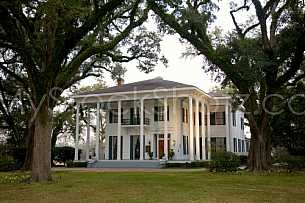 Bragg-Mitchell Mansion