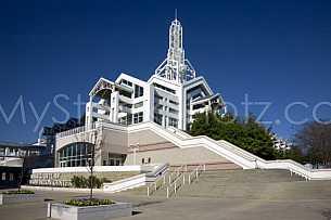 Arthur Outlaw Convention Center