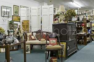 Antique Gallery