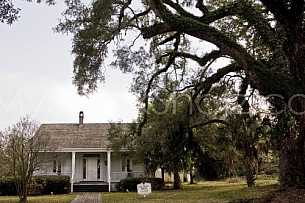 Cox Deasy Historic Home