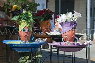 Fairhope Annual Arts & Crafts Center
