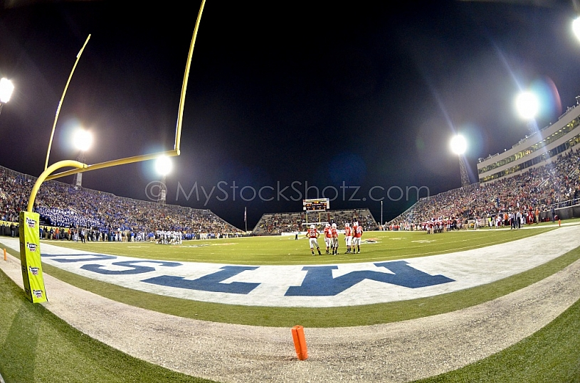 Godaddy.com Bowl 2011