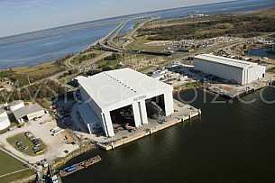 Austal from the air