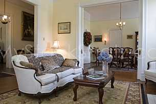 Berney Fly Bed & Breakfast - Mobile, Alabama