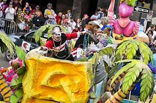 Mardi Gras - Mobile, Alabama