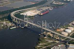 Cochran Africatown Bridge