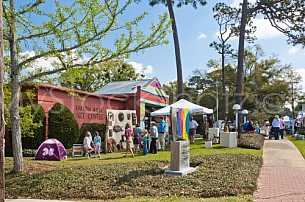 Fairhope Annual Arts & Crafts Center