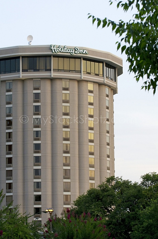 Holiday Inn - Downtown Mobile