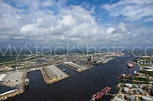 State Docks