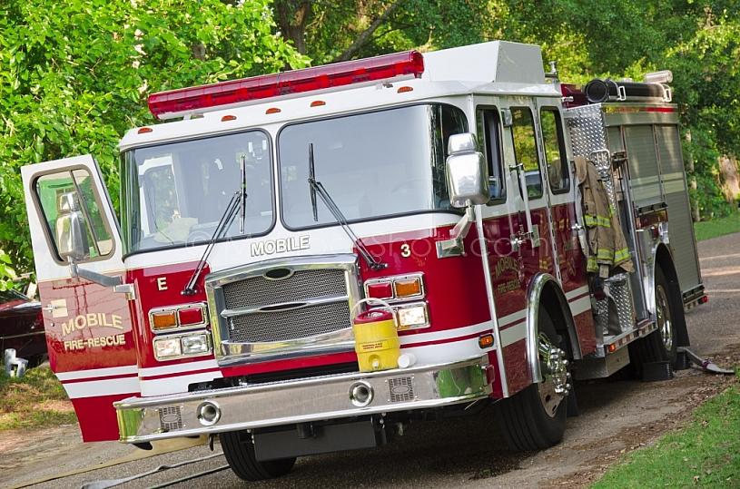 Mobile Fire & Rescue