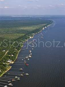Eastern Shore Mobile Bay
