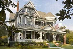Kate Shepherd Bed & Breakfast - Mobile, Alabama