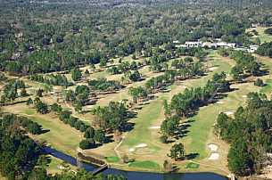 Heron Lakes Country Club Golf Course