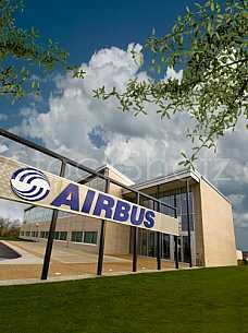 Airbus Engineering Center - Brookley Field, Mobile, Alabama