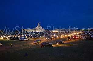 Battleship Park - July 4th