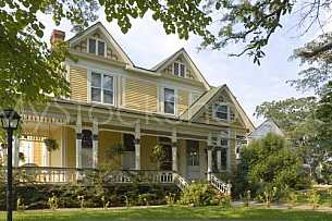 Berney Fly House - Bed & Breakfast