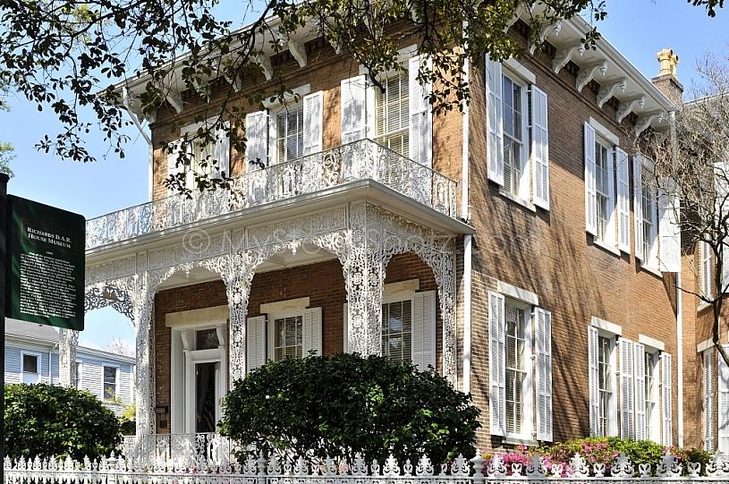 Historic Richard's DAR House - Downtown Mobile