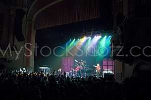 STYX at the Saenger Theatre