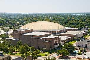 Mobile Civic Center Complex