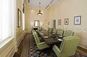 Board Room - Common Area - Battle House Hotel / RSA Tower